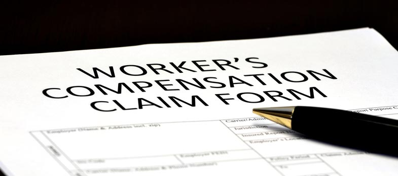 Lawmakers Moving Forward With Workers' Compensation Changes