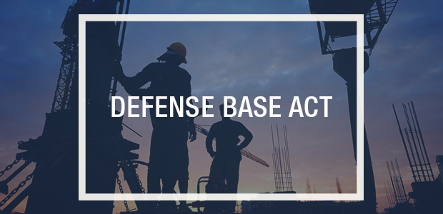 defense base act insurance