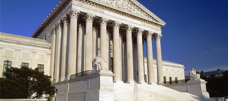 SCOTUS to KBR: Tell it to the Judge