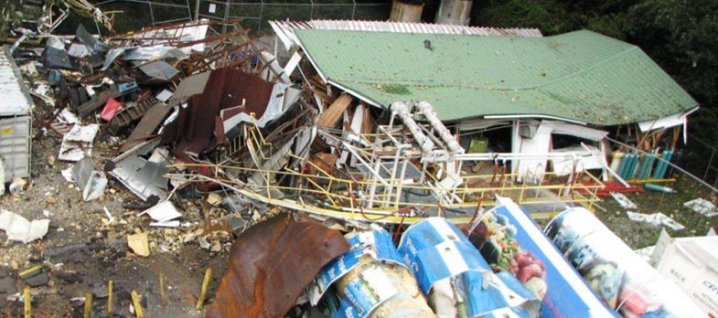 Feds Release Final Report on Deadly Factory Explosion