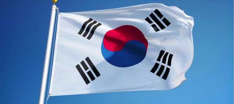Gilbane Wins $133M Contract in South Korea