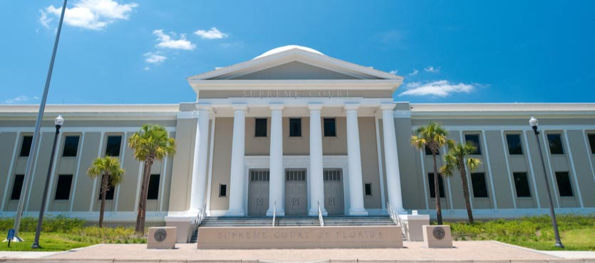 Florida Court Passes Workers' Compensation Rate Hike
