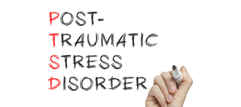 Researchers: Some People are Physically Predisposed to PTSD