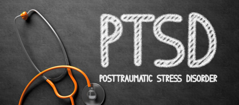 A New Development in PTSD Treatment
