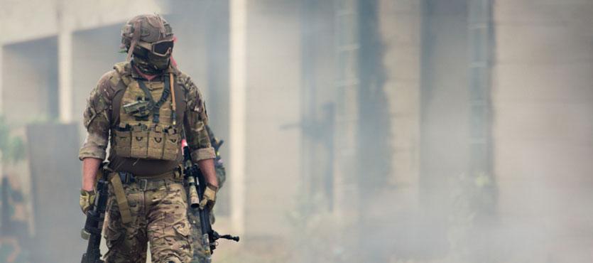 Fighting Intensifies in Afghanistan
