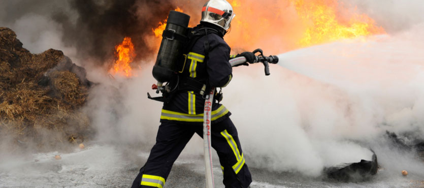 The Link Between Firefighter Injuries and Burn Pit Injuries