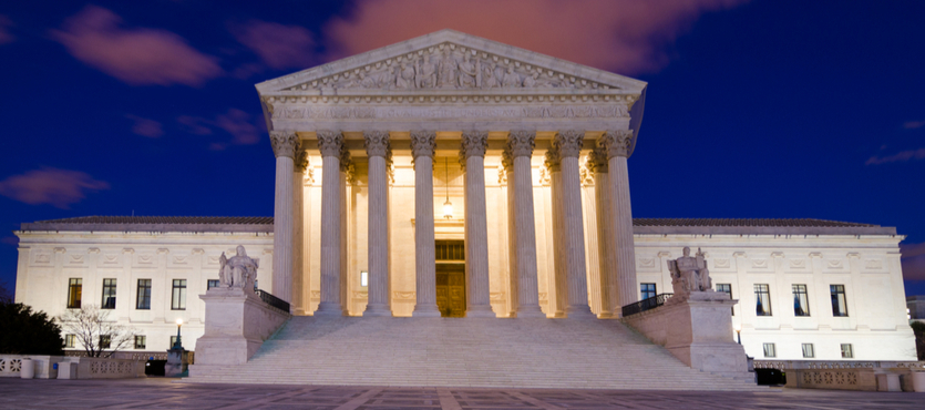 Supreme Court Snuffs Out Burn Pit Lawsuit