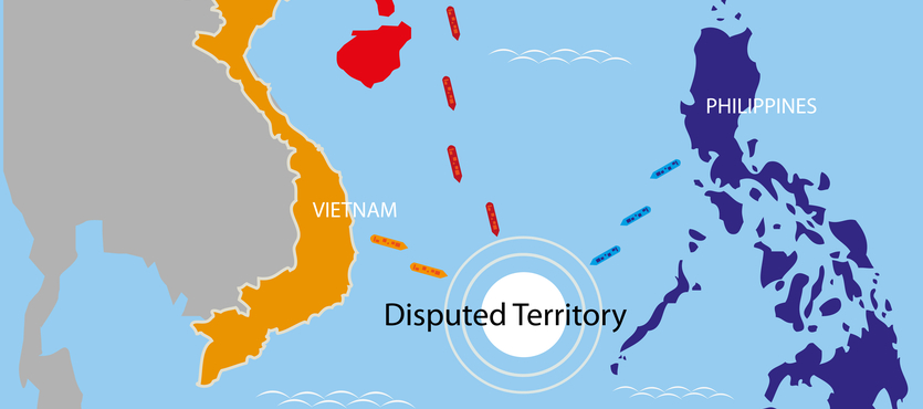 DoD Brass Announces Indo-Pacific Privatization