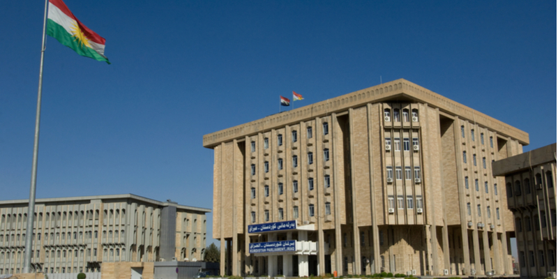 Back to the Drawing Board for New Iraqi Government