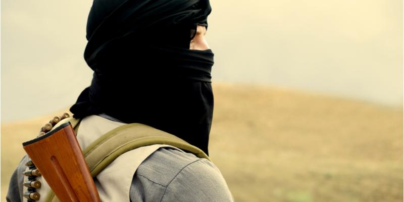 Taliban Refuses to Observe Ramadan Cease-Fire