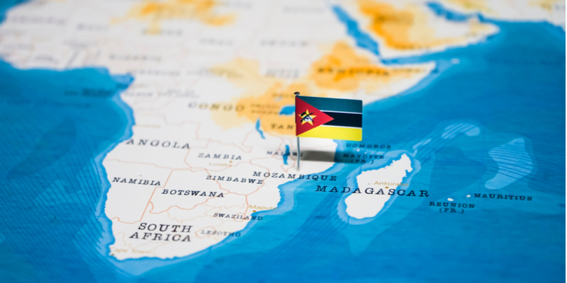Violence Escalating in Mozambique
