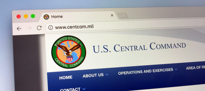 CENTCOM Releases Latest Contractor Census Numbers