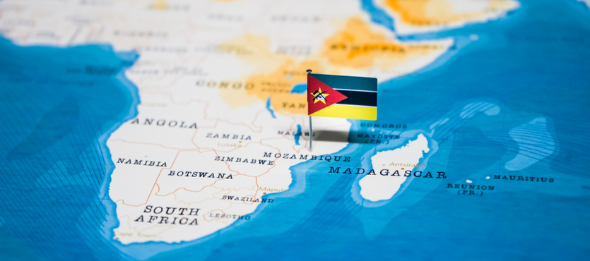 Instability Continues in Mozambique