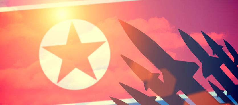 Tensions Escalate in Korea