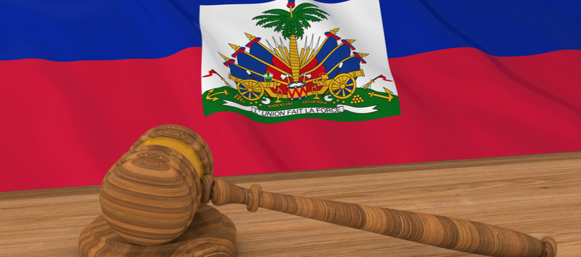 Ex-Marine Found Guilty in Scheme to Overthrow Haiti's Government
