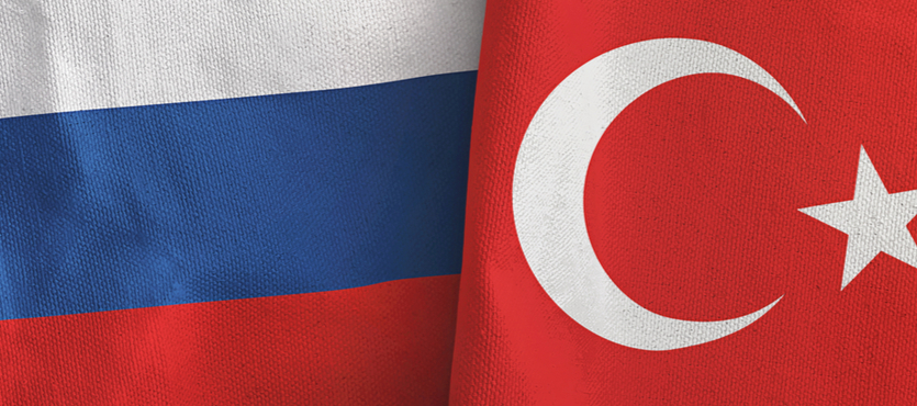 Turkey and Russia Up the Ante in Libya