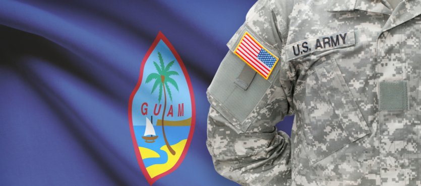 U.S. Military and Guam Agree to Additional Build-Up Ground Rules