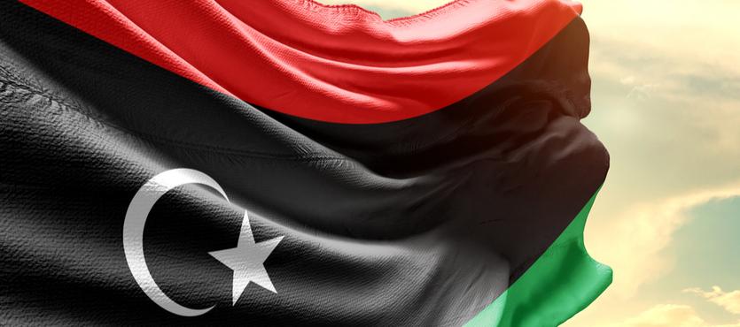 Did Erik Prince Cross the Line in Libya?