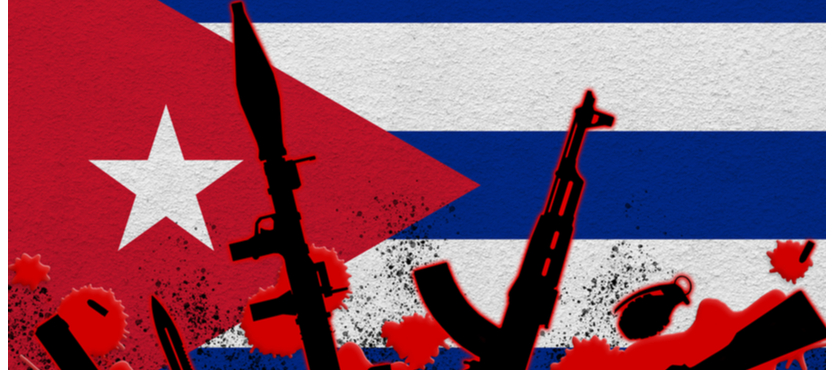 Fallout Continues Over Government Violence in Cuba