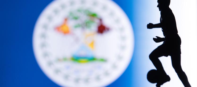 Haitan Gunmen Threaten Belizian Soccer Team