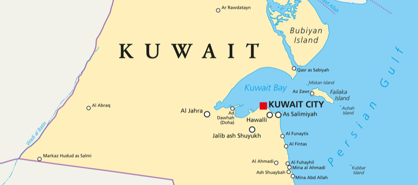 Limited Reopening in Kuwait