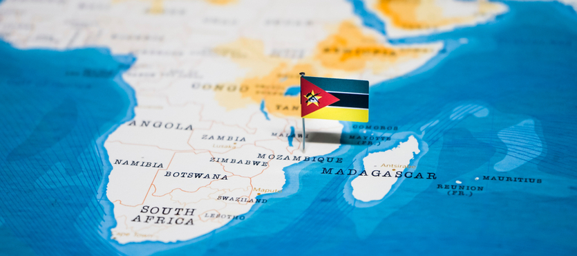 Conflict in Mozambique Expands