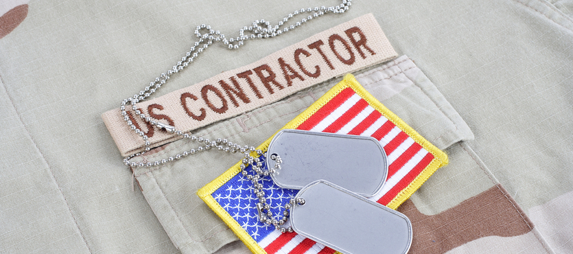 Contractors Leaving Afghanistan in Droves