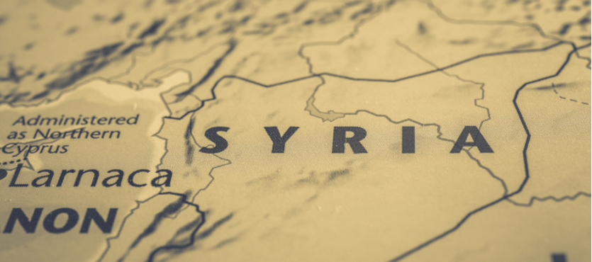 Syrians Continue to Resist the Country's Partition