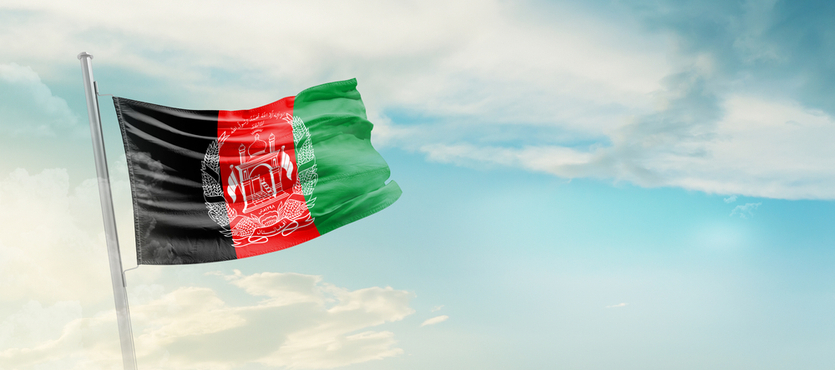 Taliban Completes Reconquest of Afghanistan