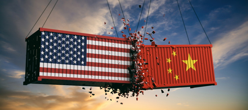 Tensions Continue Rising Between the United States and China