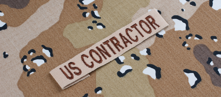 Top 10 Private Military Contractor Jobs